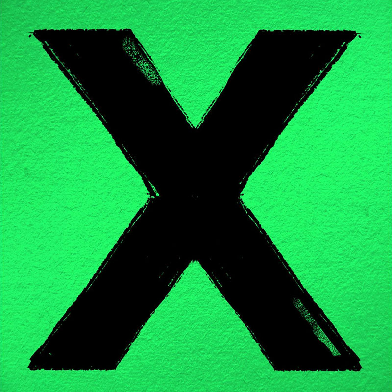Ed Sheeran - X: Deluxe Edition - CD