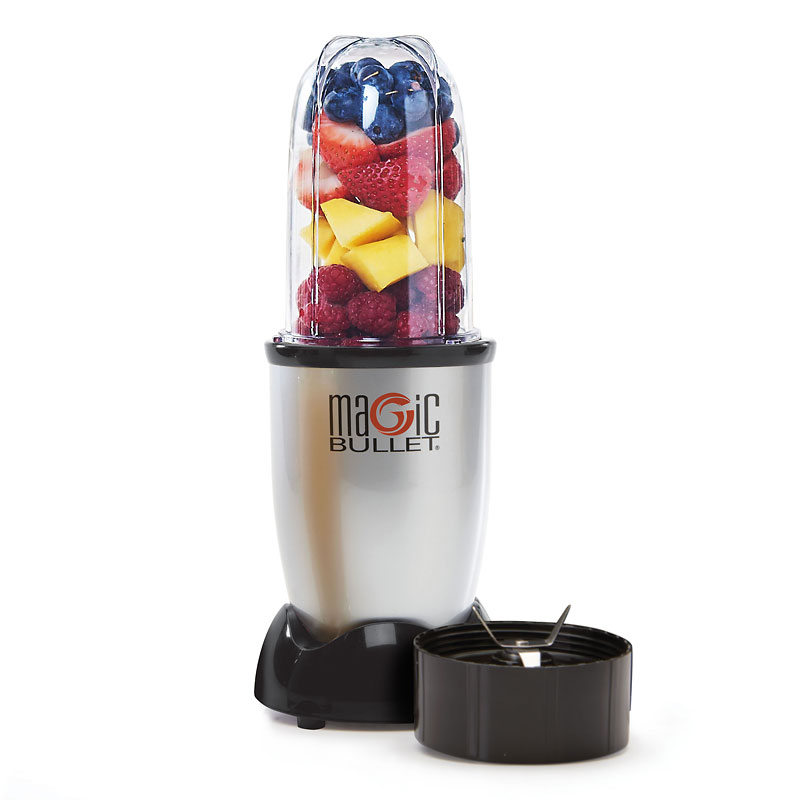 Magic Bullet Personal Blender - 17 piece - MBR-1702