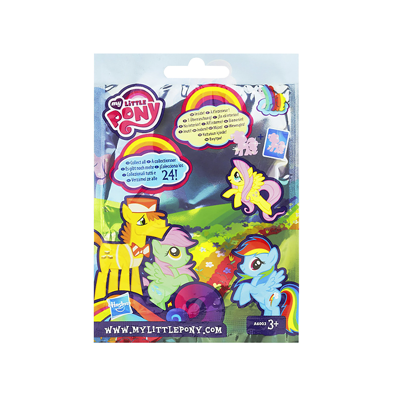 My Little Pony Kiosk Pony - Blind Bags