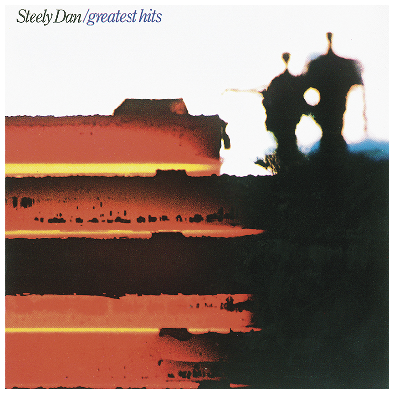 Steely Dan - Greatest Hits - CD