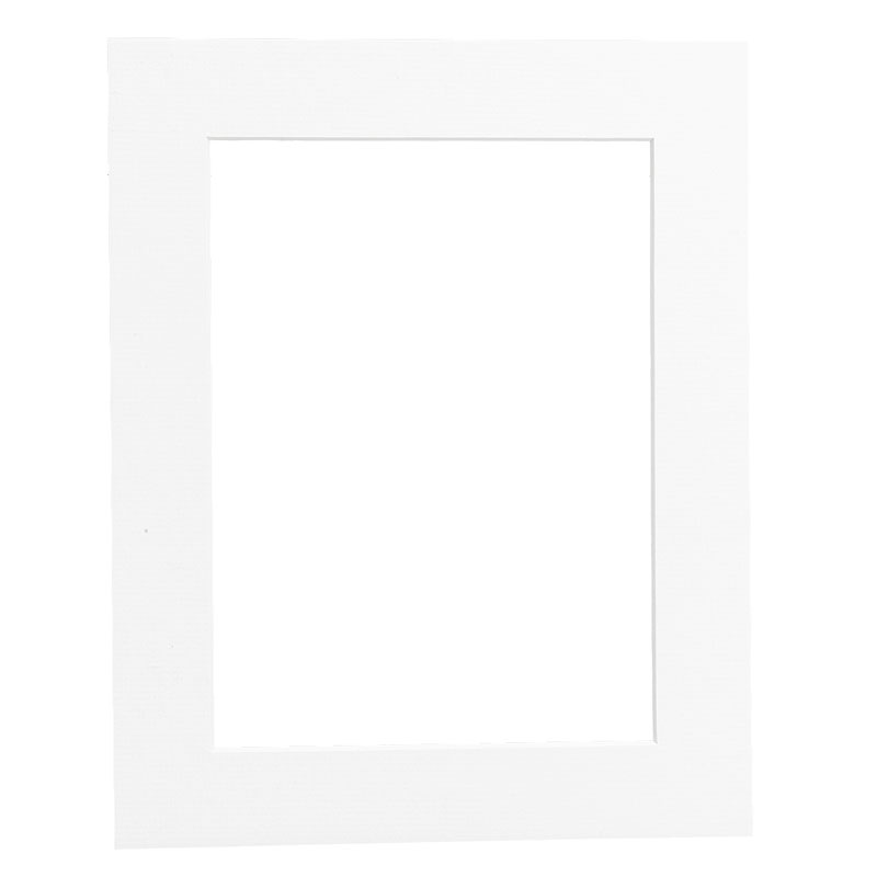 Tempo 8x10 Mat Frame - White   London Drugs