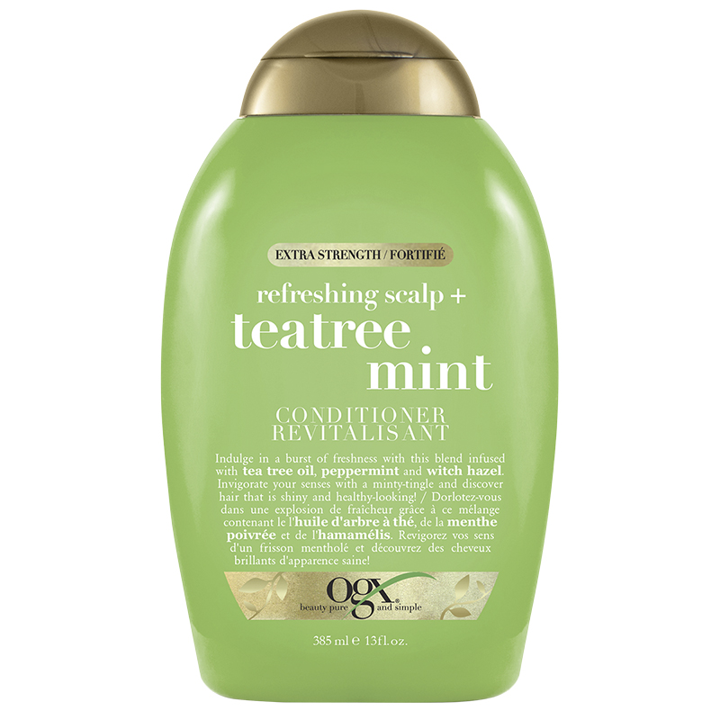 OGX Tea Tree Mint Conditioner - 385ml