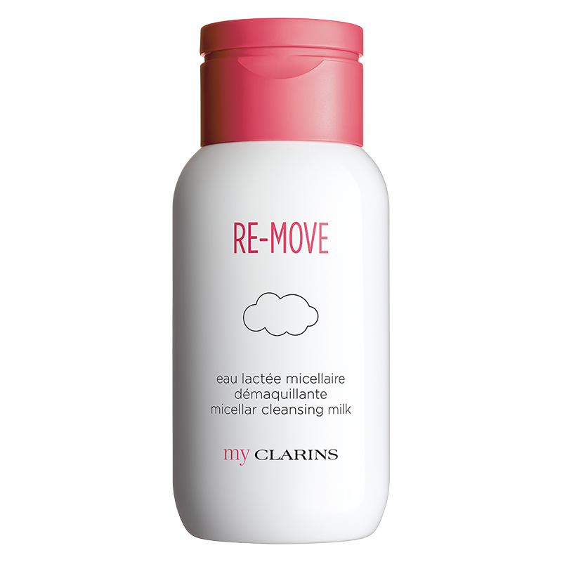 My Clarins RE-MOVE Micellar Cleansing Milk - 200ml