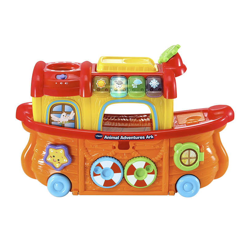 VTech Animal Adventures Ark