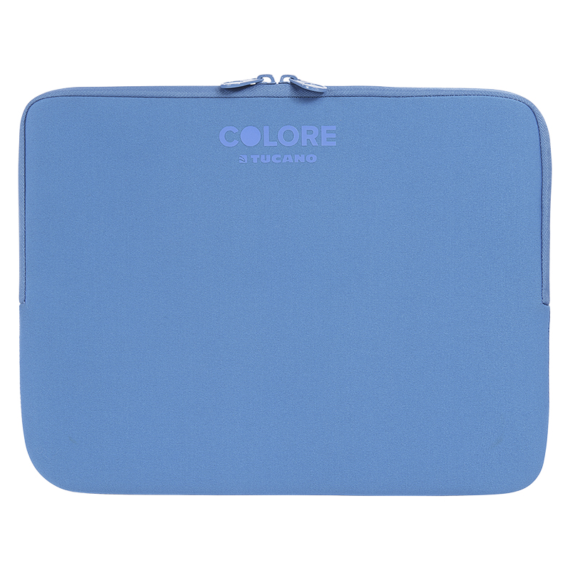 Tucano Colore Second Skin for 11/12inch Notebooks - Blue - BFC1112-B
