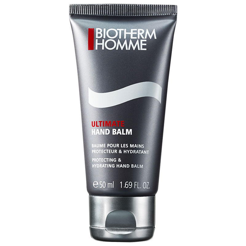 Biotherm Homme Ultimate Hand Balm - 50ml