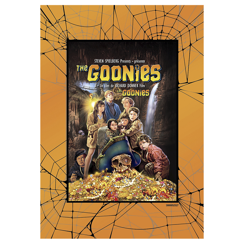The Goonies (Halloween Edition) - Blu-ray