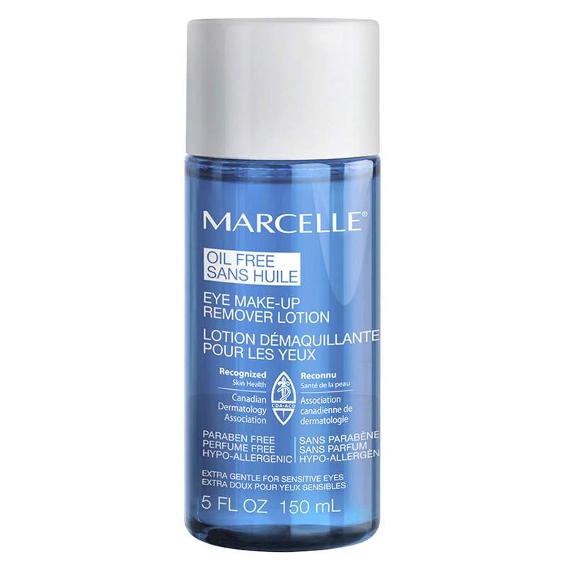Marcelle Oil Free Eye Makeup Remover Lotion 150ml London Drugs