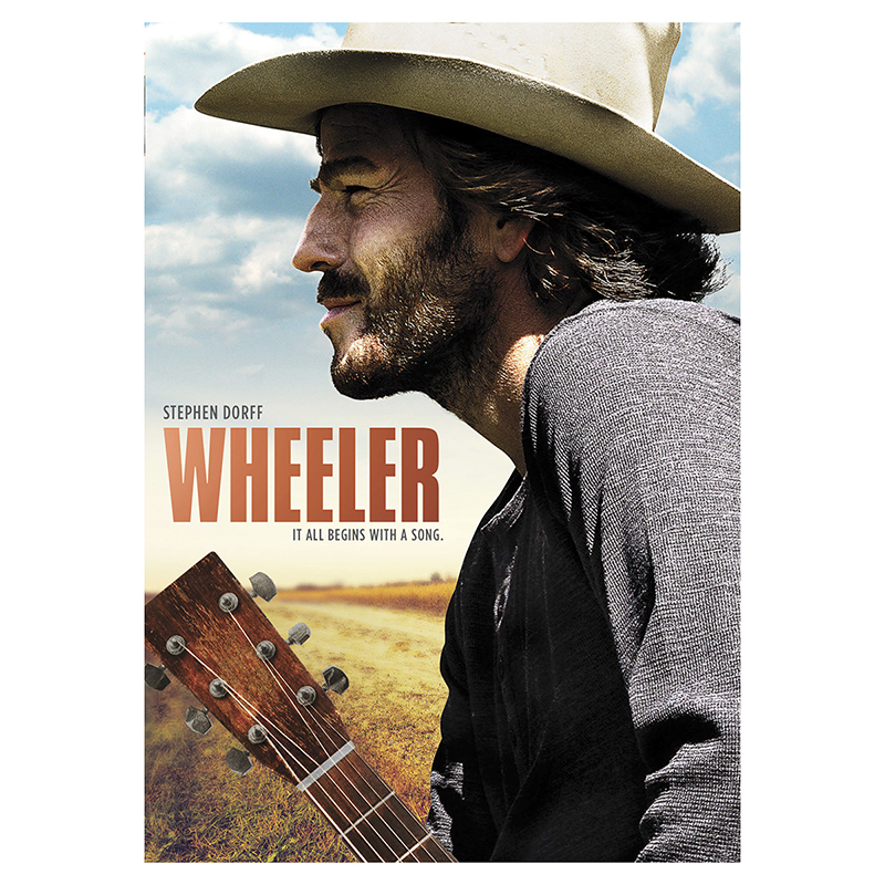 Wheeler - DVD