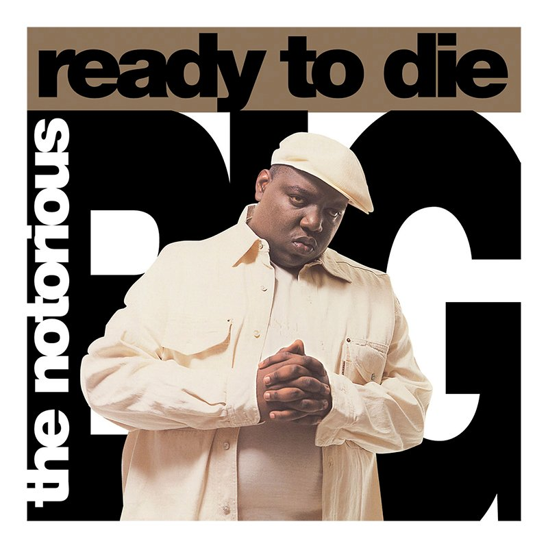 Notorious B.I.G. - Ready To Die - Vinyl