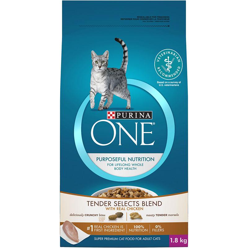 Purina One Cat Food Kg