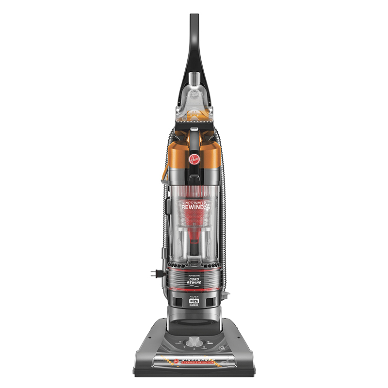 Hoover Windtunnel 2 Rewind Pet Vacuum - UH70832