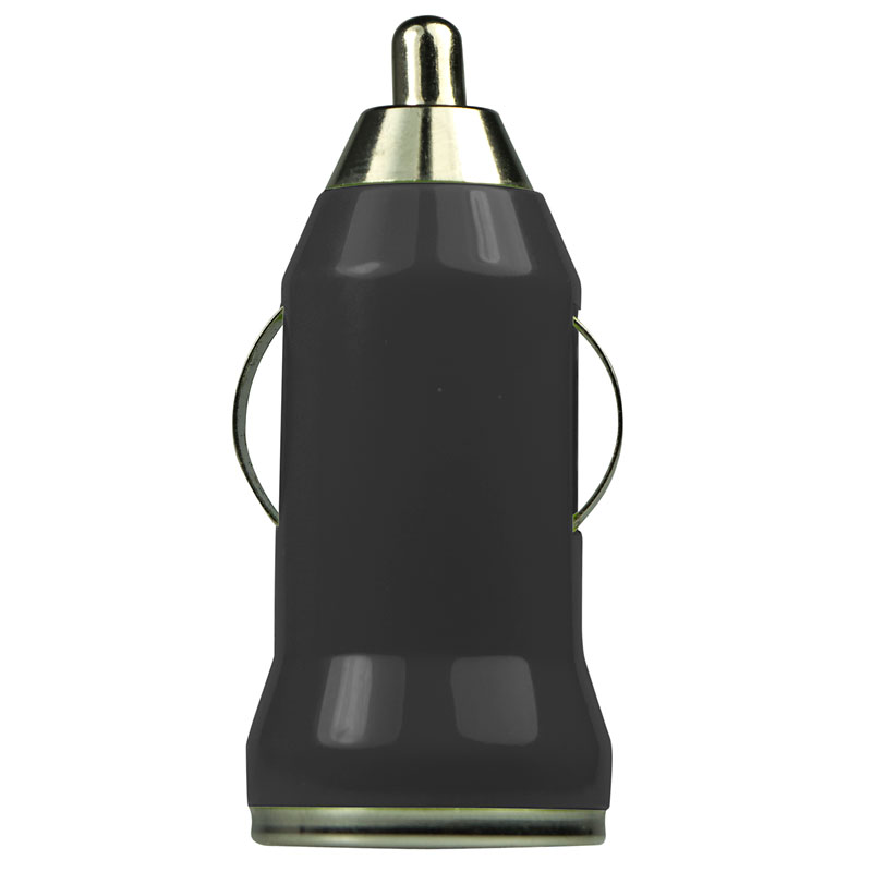 S-Line Car Charger - Black - SL79131