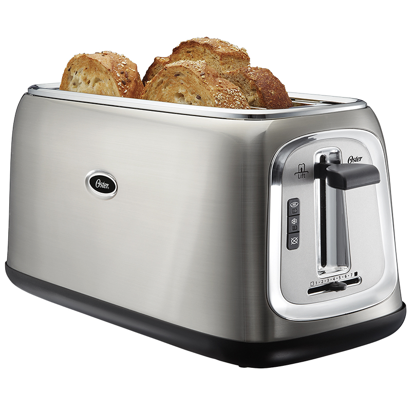 bella main long toasters image slice toaster products slot housewares