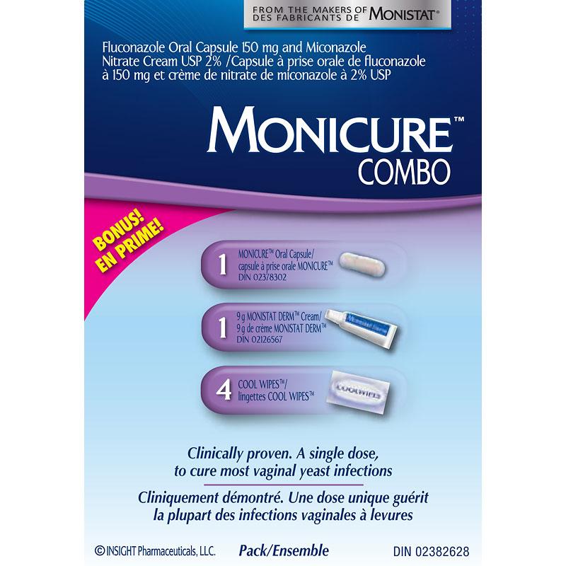 Monicure Combo 3 Piece London Drugs