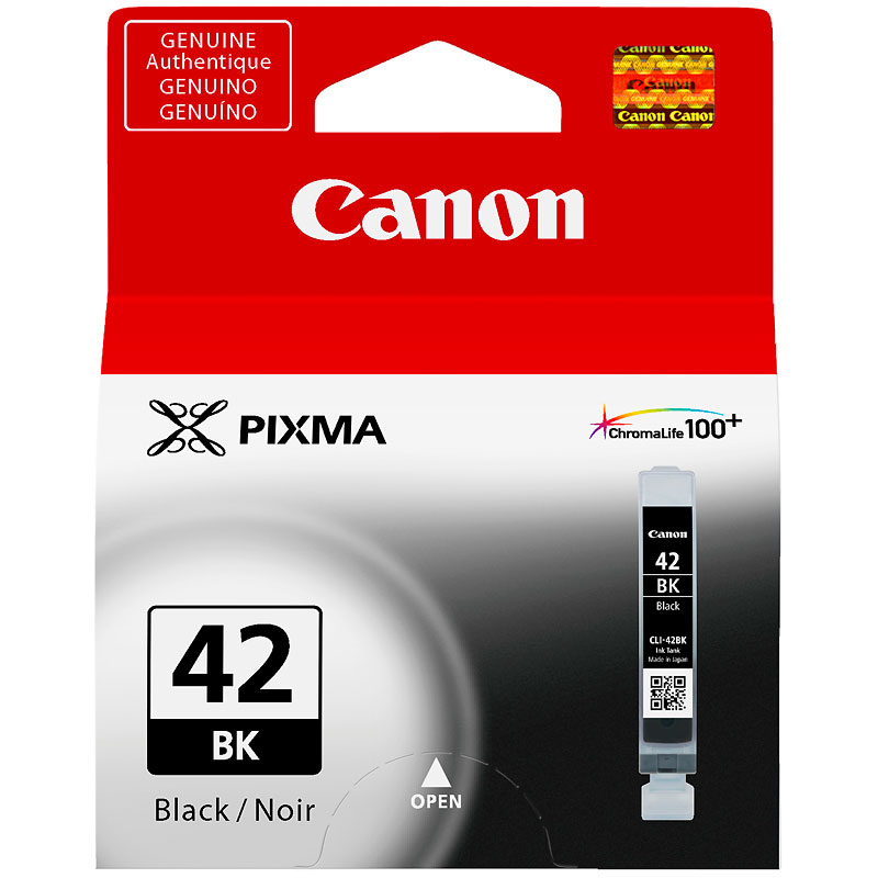 Canon CLI-42 Ink Cartridge - Photo Black