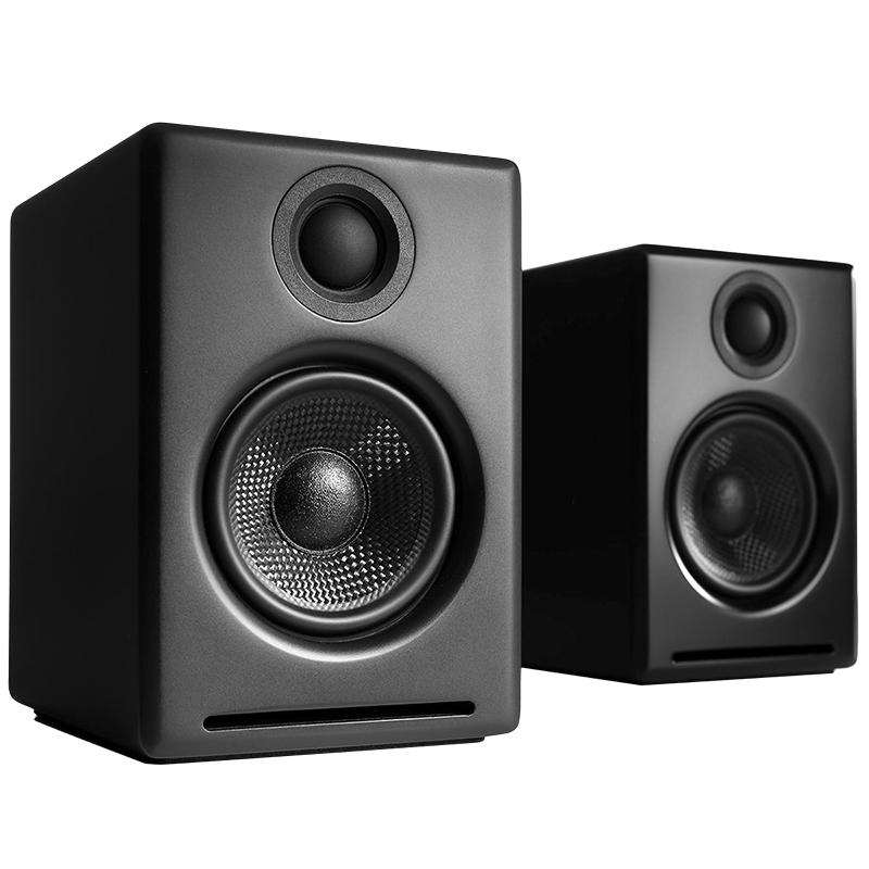 Audioengine A Dememsions on