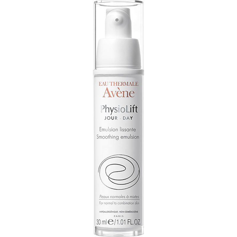 Avene Physiolift Day Smoothing Emulsion - 30ml