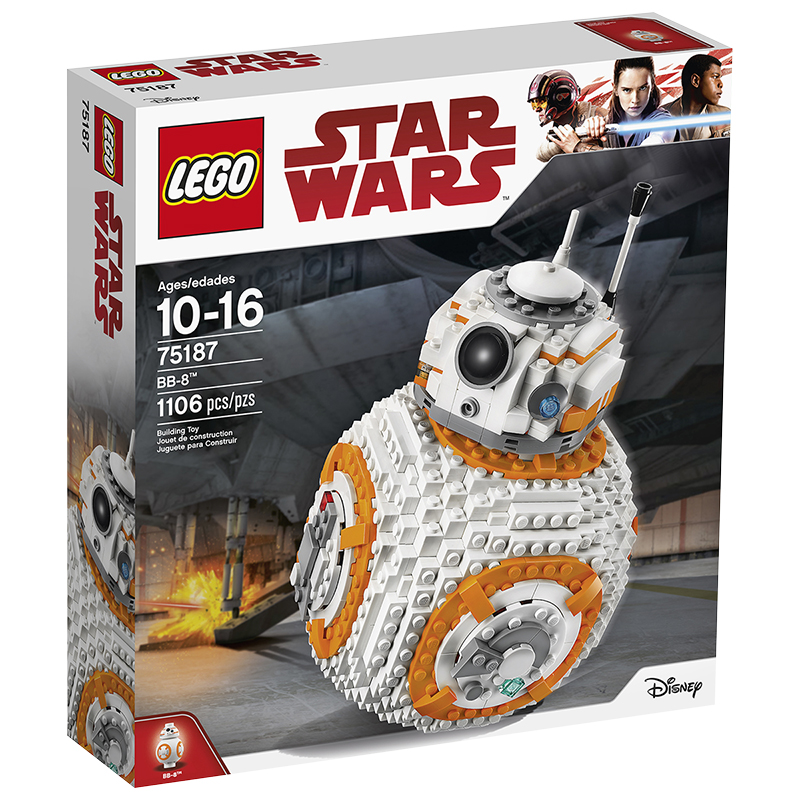 LEGO® Star Wars - BB-8