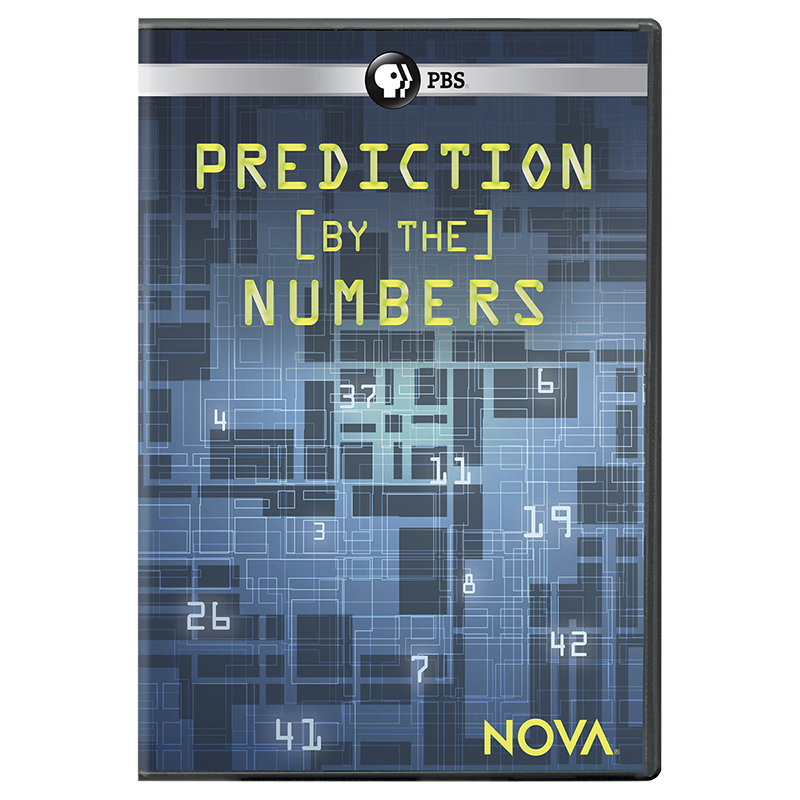 Nova: Prediction by the Numbers - DVD