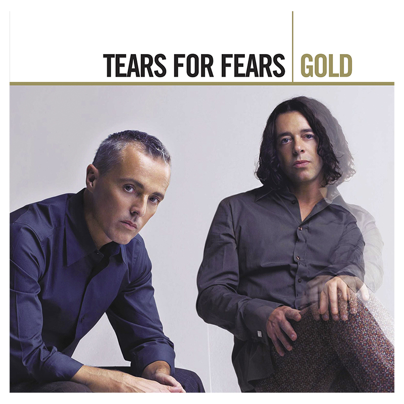 Tears For Fears - Gold - 2 CD
