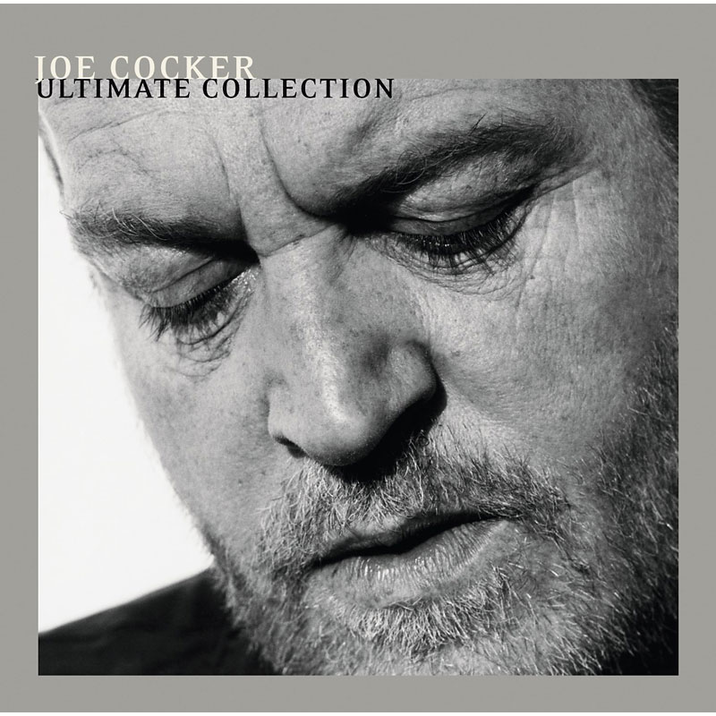 Joe Cocker - Ultimate Collection - CD