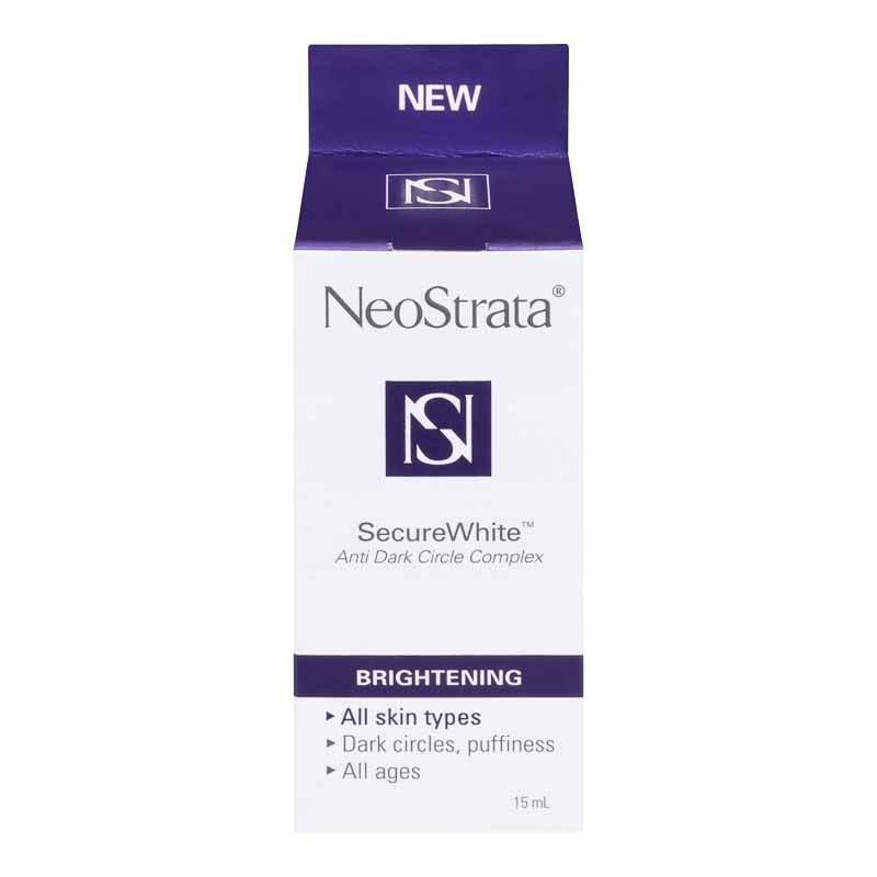 NeoStrata SecureWhite Anti Dark Circle Complex - 15ml