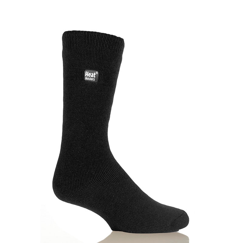 Heat Holders Men's Ultra Lite Crew Socks - Assorted Sizes