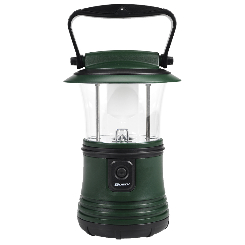 Dorcy Lantern Single Globe - Assorted - 41-3103