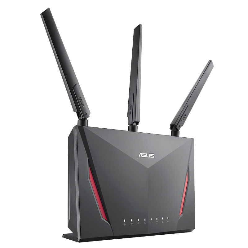 Asus AC2900 Dual Band Wireless Router - RT-AC86U/CA