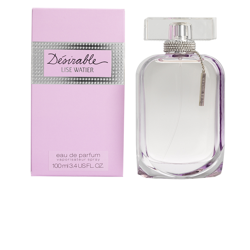 Desirable Eau de Parfum - 100ml