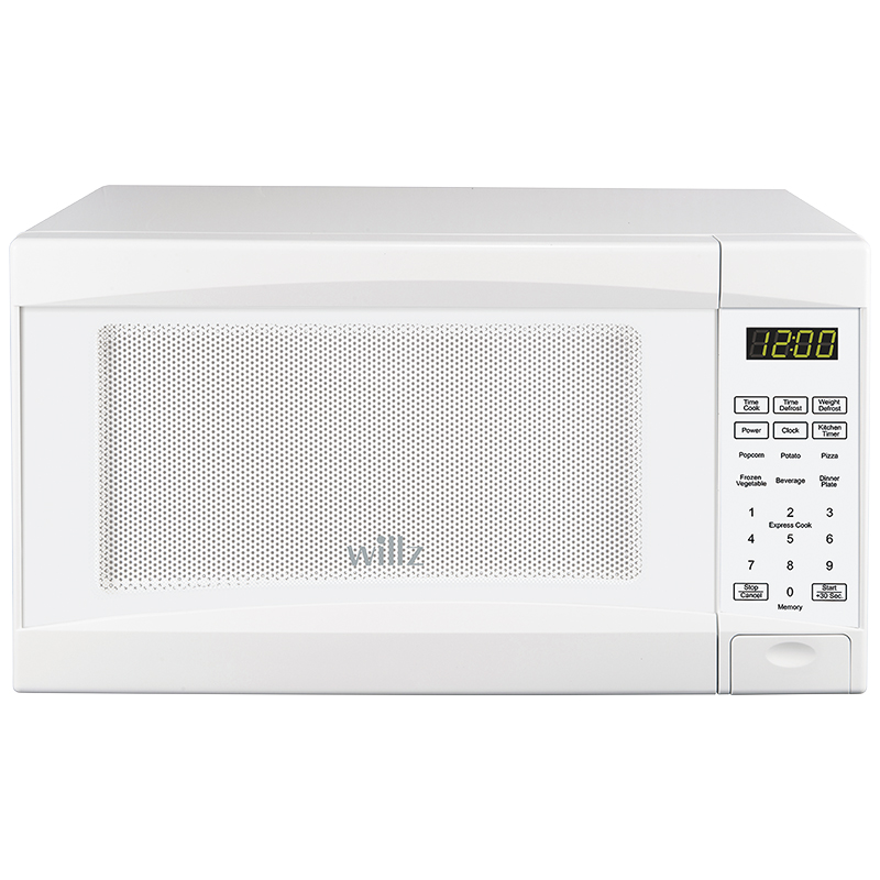 Willz 0.7 cu.ft. Microwave - White - WLCMD2C07WE07