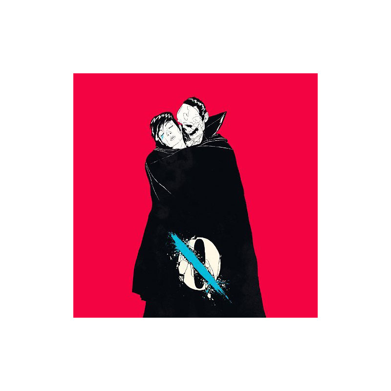 Queens of the Stone Age - Like Clockwork - CD