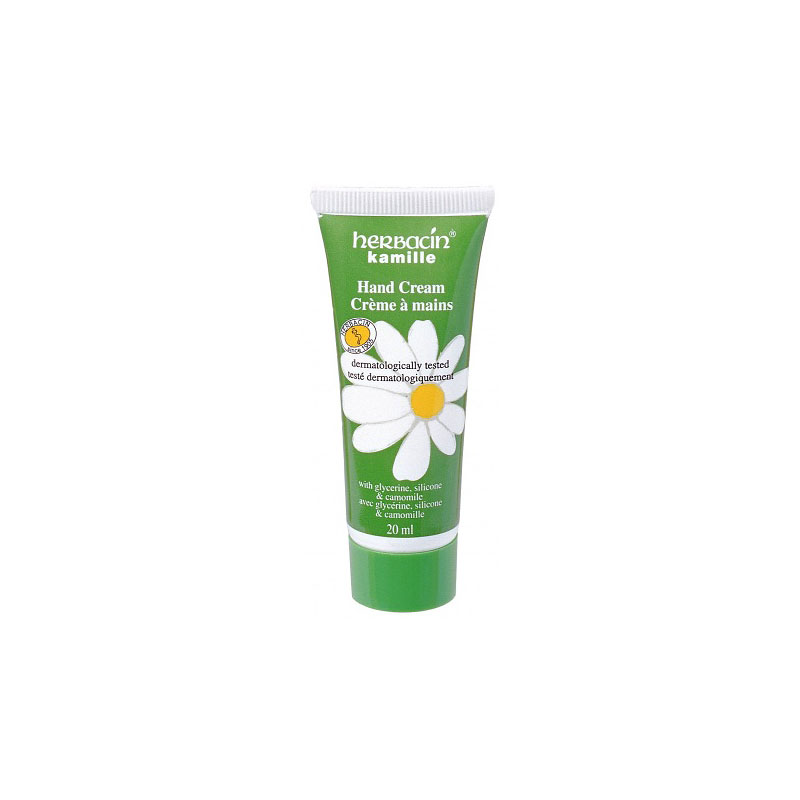 Herbacin Moisturizing Hand Cream - 20ml
