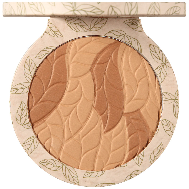 Physicians Formula Organic Wear 100% Natural Origin Bronzer - Natural Glow