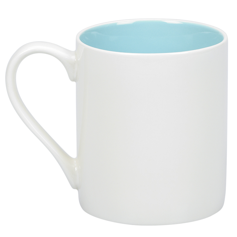 London Drugs Porcelain Mug - White - 540ml