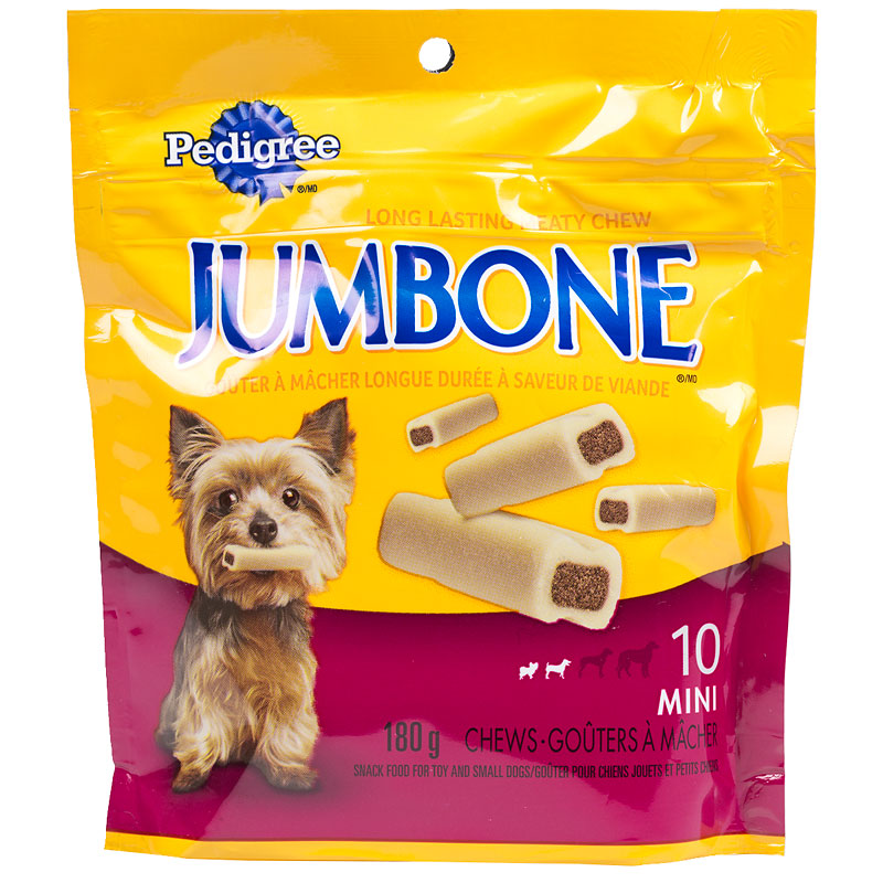 Pedigree Jumbone Mini - 180g