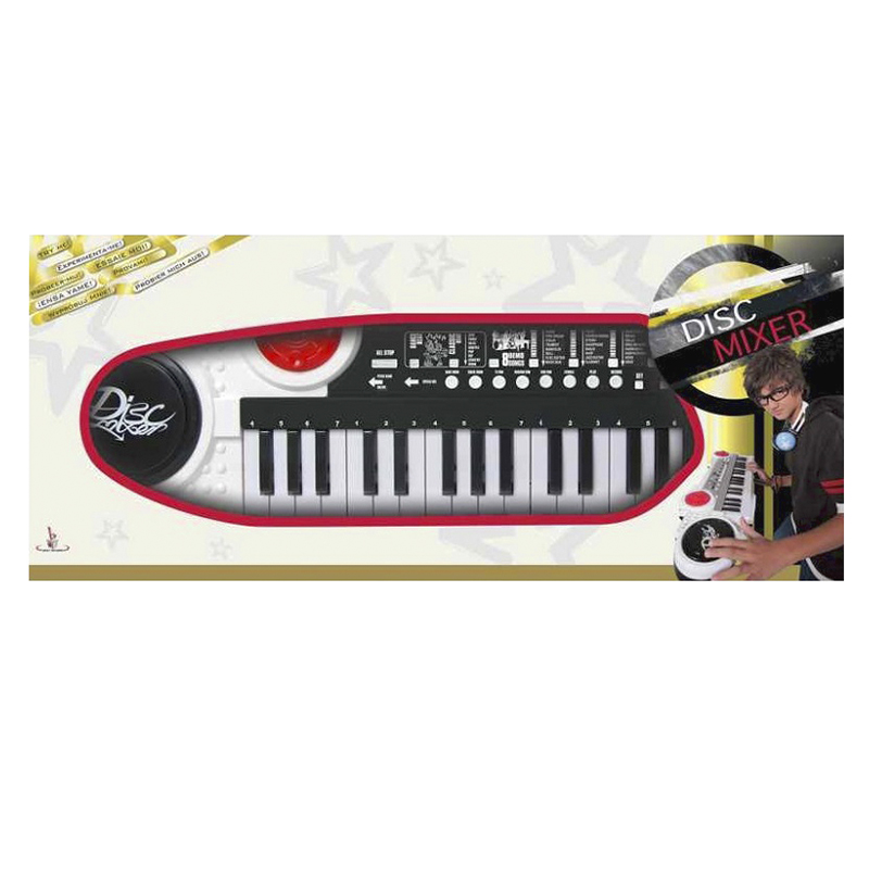 Potex MP3 DJ Keyboard