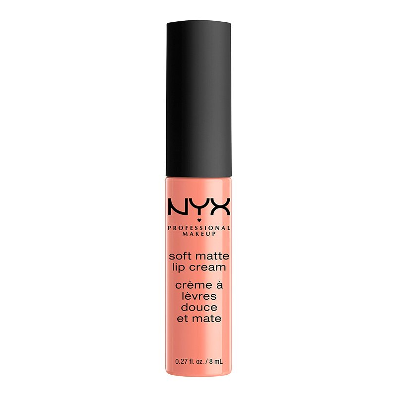 NYX Professional Makeup Soft Matte Lip Cream - Bueno Aires