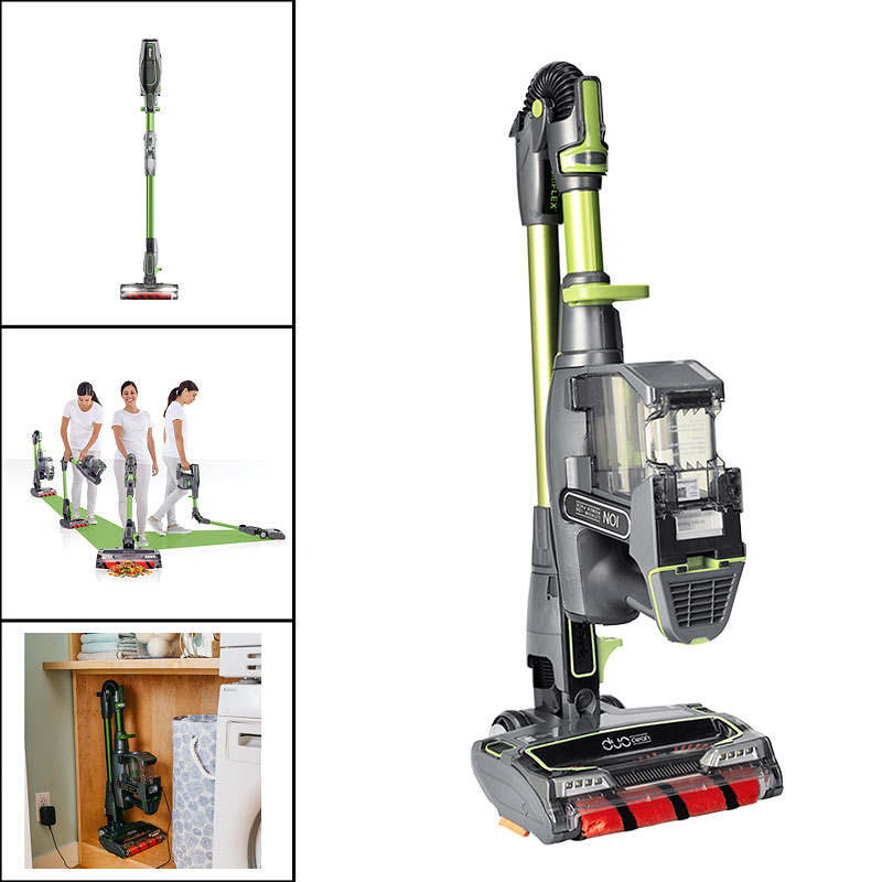 Shark Ion Flex Duo Clean Vacuum - IF201C