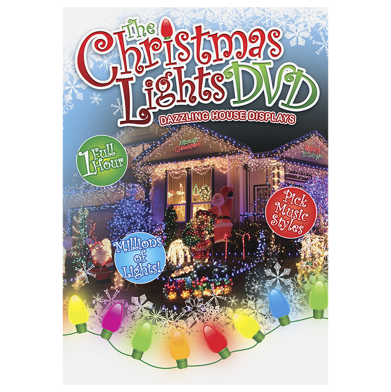 The Christmas Lights - DVD