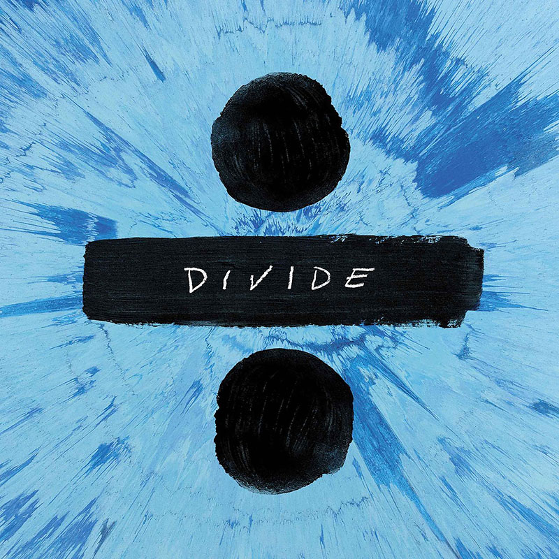 Ed Sheeran - Divide (Deluxe Edition) - CD