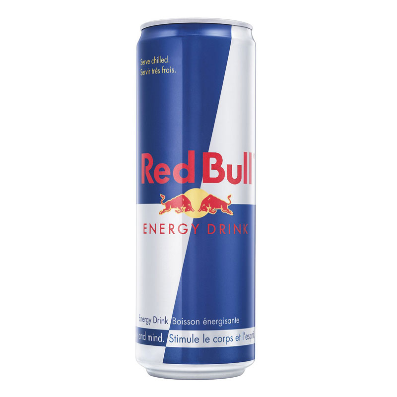 Red Bull Energy Drink - 473ml