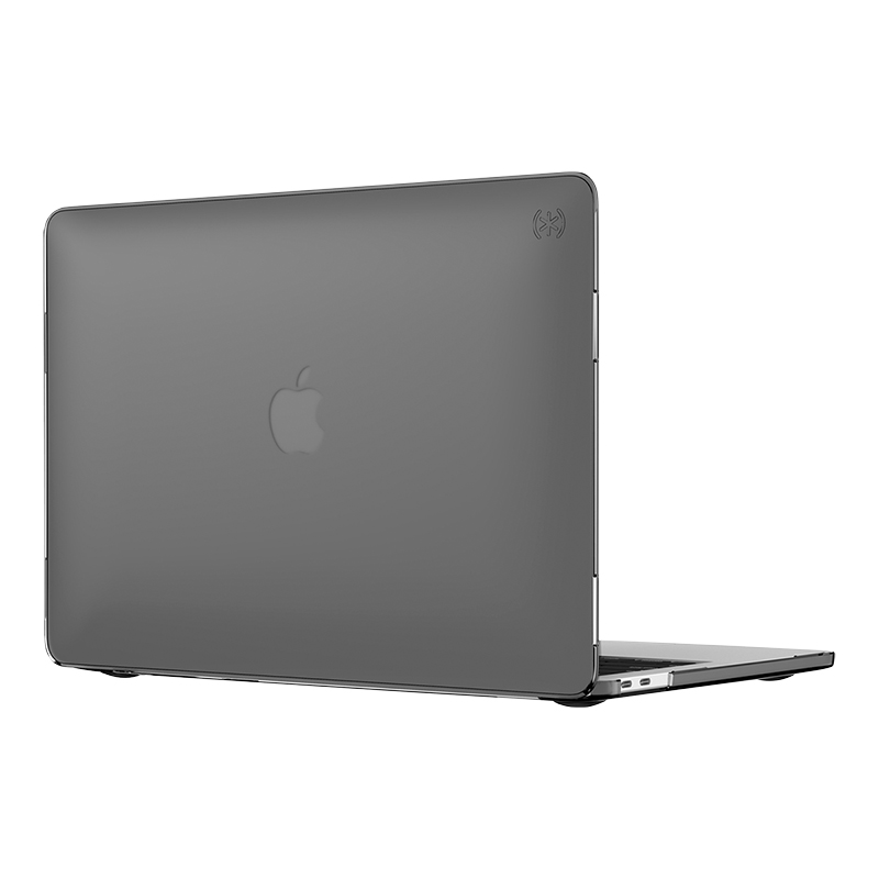 Speck Smart Shell MacBook Pro Case - 13 inch Touch - Black - SPK-90206-0581