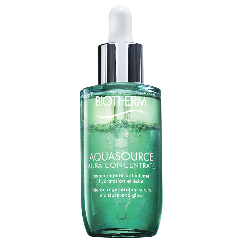 Biotherm Aquasource Aura Concentrate - 50ml