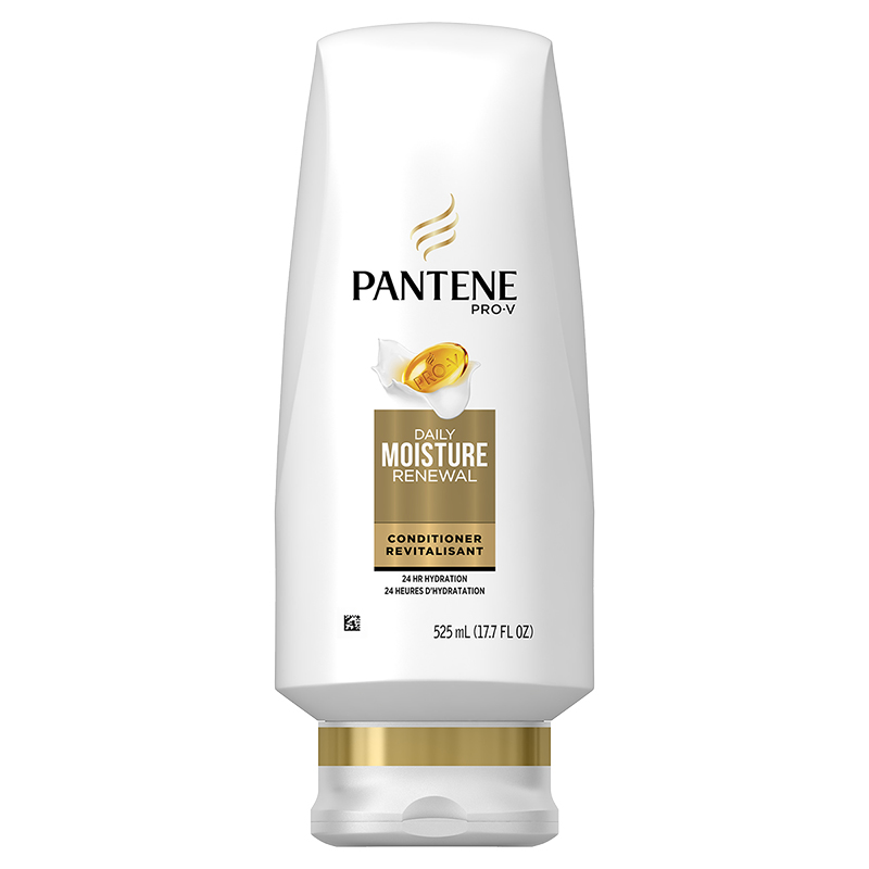 Pantene Pro-V Daily Moisture Renewal Conditioner - 525ml