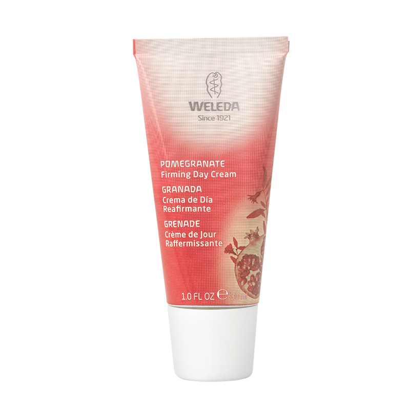 Weleda Pomegranate Awakening Day Cream - 30ml