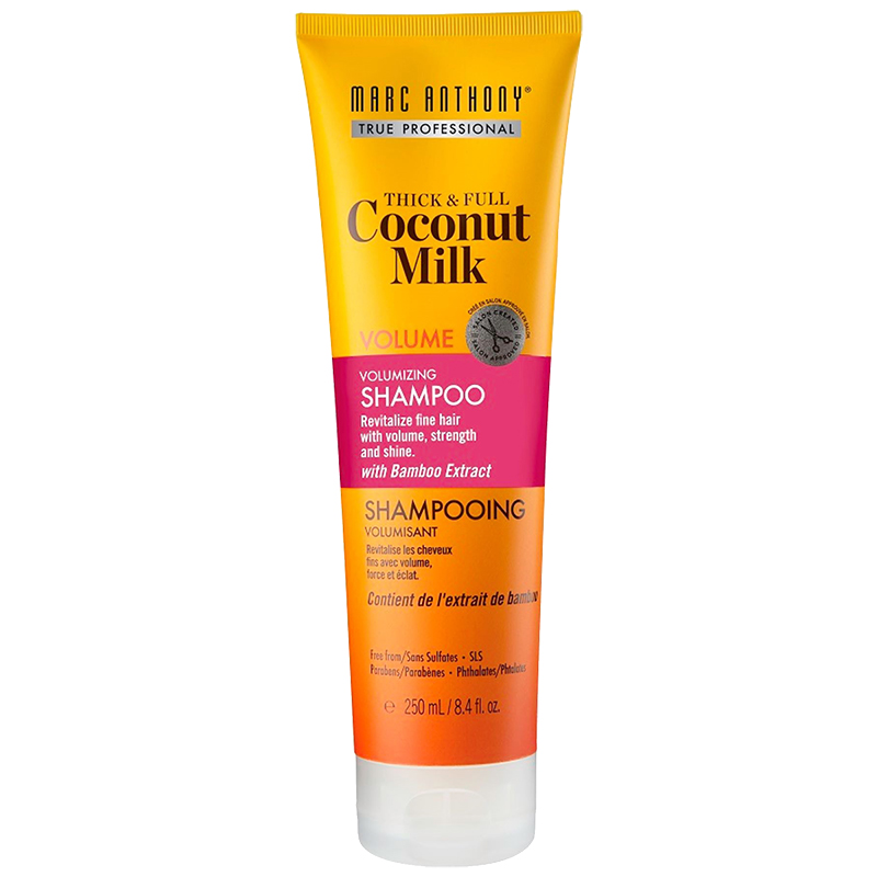Marc Anthony Coconut Milk Volume Shampoo - 250ml