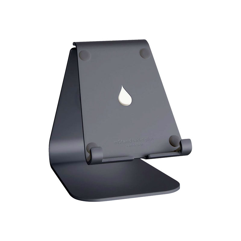 Rain Design mStand Tablet Plus Stand - Space Grey - 10055