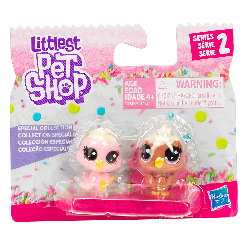 Littlest Pet Shop Special Collection - Series 2 - Assorted